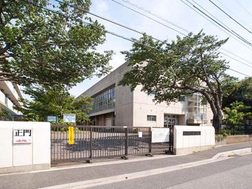 船橋市立 咲が丘小学校の画像1