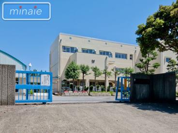 船橋市立 小室小学校の画像1