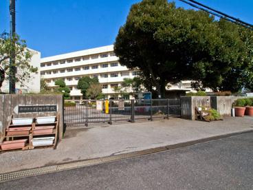 船橋市立 坪井小学校の画像1