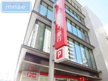 三菱東京UFJ銀行・船橋支店の画像2