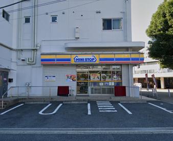 ミニストップ 船橋行田店の画像1