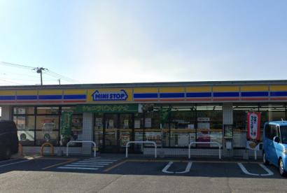 ミニストップ 船橋米ケ崎店の画像1