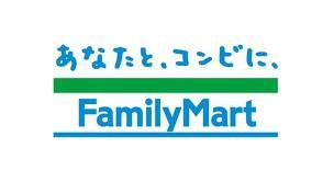ファミリーマート久米西武門店の画像