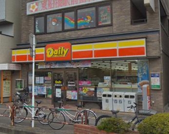 デイリーヤマザキ 東船橋駅北口店の画像1