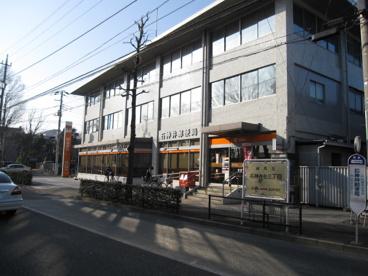 石神井郵便局の画像2