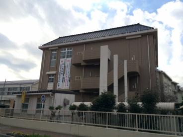 第十一中学校の画像3