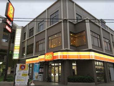 デイリーヤマザキ 薬園台駅前店の画像1