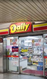 デイリーヤマザキ 東葉北習志野店の画像1