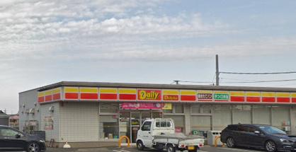 デイリーヤマザキ 習志野実籾本郷店の画像1