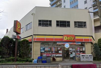 デイリーヤマザキ 検見川浜北口店の画像1