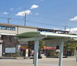 デイリーヤマザキ 新習志野駅前店の画像1