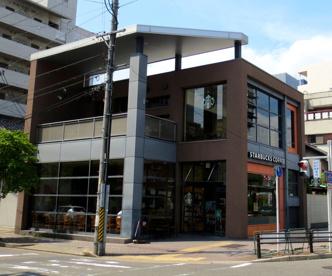 スターバックスコーヒー 新栄葵町店の画像1