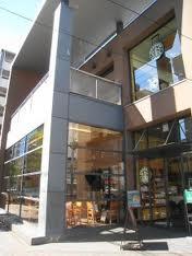 スターバックスコーヒー 新栄葵町店の画像2