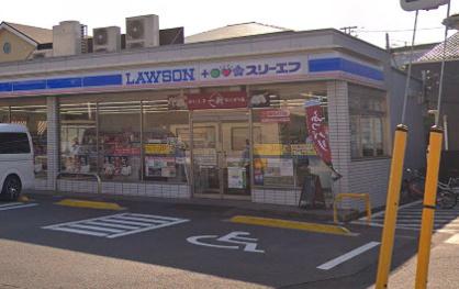 スリーエフ 津田沼2丁目店の画像1