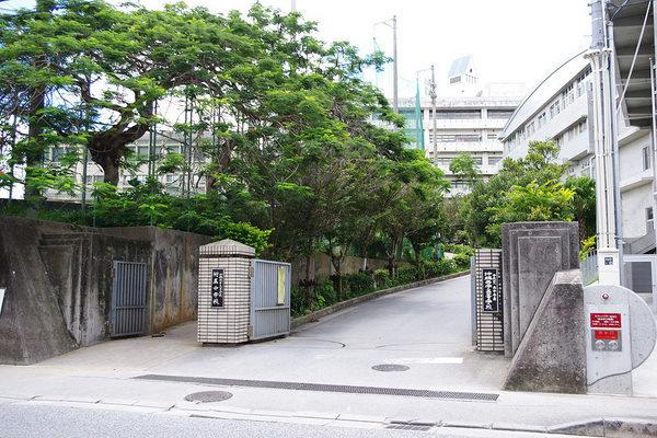 沖縄尚学高等学校・附属中学校の画像
