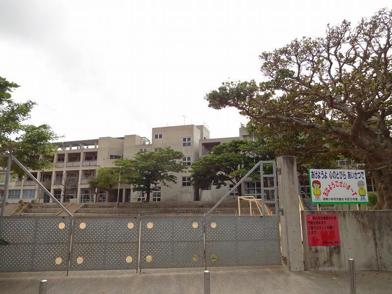 那覇市立 城南小学校の画像