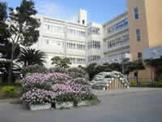 沖縄市立 美里中学校