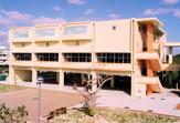 沖縄市立 宮里中学校
