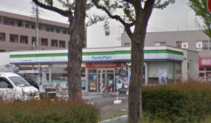 ファミリーマート天久保1丁目店の画像1