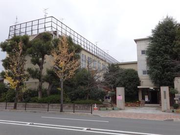 京都市立 烏丸中学校の画像1