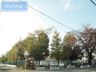 船橋市立 三山小学校の画像2
