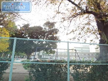 船橋市立 三山小学校の画像3