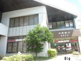 沖縄銀行 城間支店