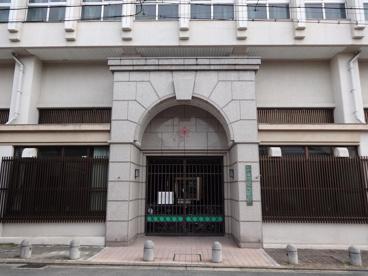 京都市立 二条城北小学校の画像2