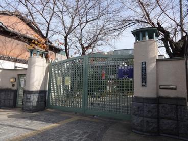 京都市立 仁和小学校の画像1