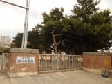 浦添市立 港川中学校