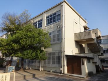 京都市立 上賀茂小学校の画像1