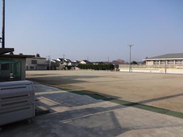 京都市立 上賀茂小学校の画像3