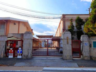 京都市立 大将軍小学校の画像1
