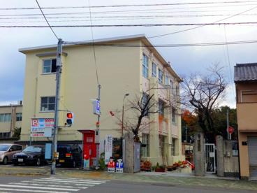 京都市立 楽只小学校の画像2