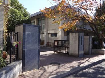 京都市立 加茂川中学校の画像1