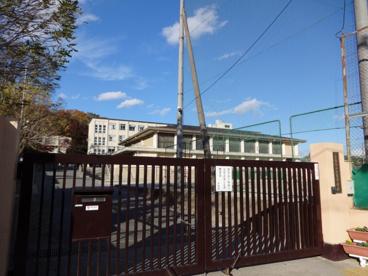 京都市立 衣笠中学校の画像1
