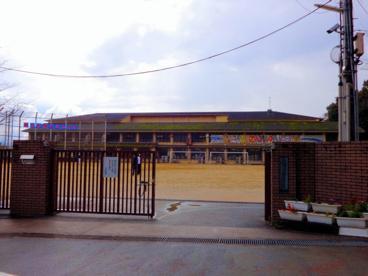京都市立 西賀茂中学校の画像1