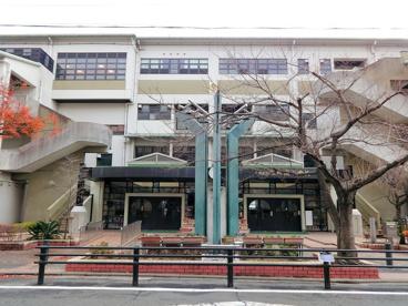京都市立 御所南小学校の画像1