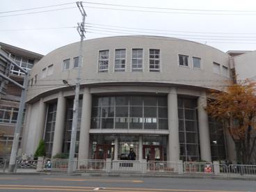 京都市立 朱雀第一小学校の画像1