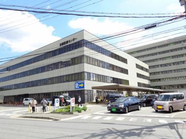 京都医療センターの画像1