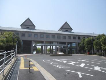 奈良大学の画像2