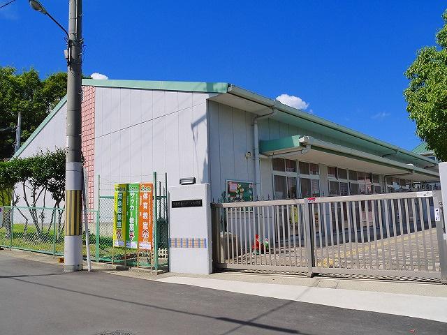 学園前ネオポリス幼稚園の画像