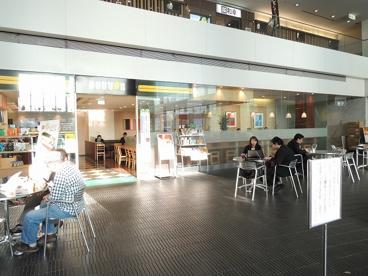 スターバックスコーヒー「川崎ソリッドスクエア店」の画像1
