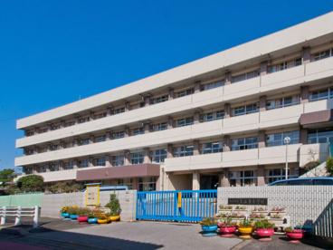 船橋市立 三山東小学校の画像1