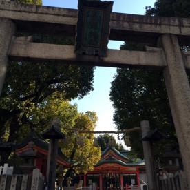 長瀬神社の画像2