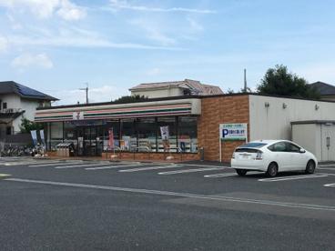 セブン−イレブン東大阪柏田本町店の画像1