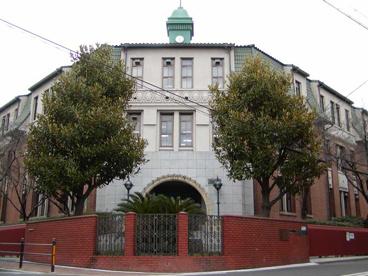 大阪市立 工芸高等学校の画像1