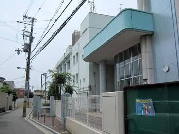 大阪市立 松虫中学校の画像2