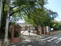 大阪市立 丸山小学校