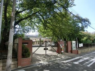 大阪市立 丸山小学校の画像1